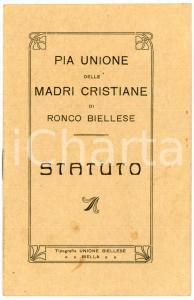 1949 PARTITO COMUNISTA ITALIANO Statuto approvato dal VI congresso Pubblicazione