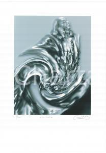 2005 Jurgen CZASCHKA - Eccitata - SIGNED colour print n° 4/40