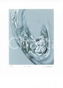 2005 Jurgen CZASCHKA - Vanitas - SIGNED colour print n° 4/40