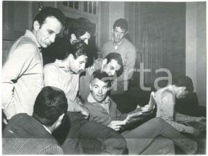 1940 ca LIRICA Tenore Giuseppe LUGO in