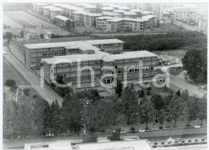 1980 ca ALESSANDRIA - I.T.I.S.