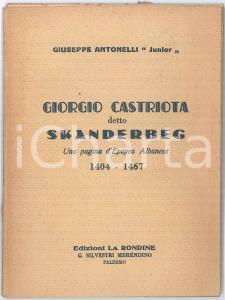 1951 Joseph G. FUCILLA The European and American Vogue of Poems of Metastasio