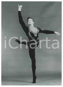 1997 DANZA CLASSICA Maximiliano GUERRA - Sigfrido ne