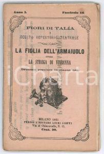 1942 Ezio M. GRAY Dopo vent'anni - Il fascismo e l'Europa *A cura del PNF