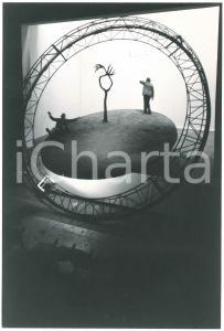 1979 MILANO Piccolo Teatro -