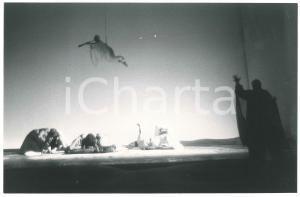 1977 MILANO Piccolo Teatro -