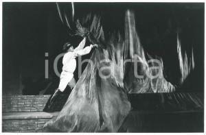 1982 TEATRO DI GENOVA Pino MICOL in