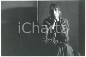 1979 MILANO Piccolo Teatro - Mariangela MELATO in