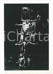 1979 PARIS Théâtre National de CHAILLOT -