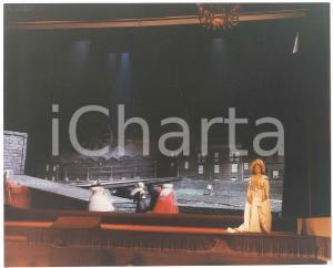 1986 VERONA Teatro Filarmonico