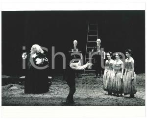 1985 GRAND THEATRE DE GENEVE